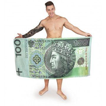 Ręcznik Hajs