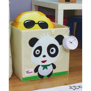POJEMNIK TWARDY PANDA