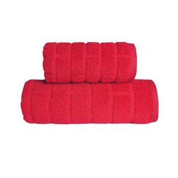 Brick-Ręcznik Czerwony