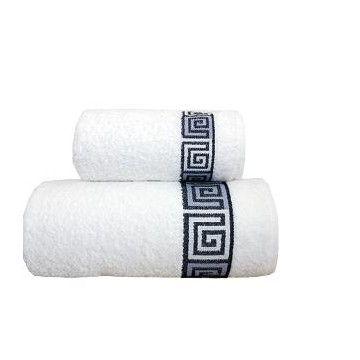 Dunaj-Ręcznik Biały