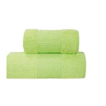 Eco Bamboo Ręcznik Zielony