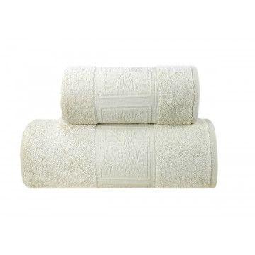 Eco Bamboo Ręcznik Naturalny