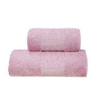 Eco Bamboo Ręcznik Róż