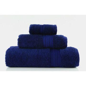Egyptian Ręcznik Navy Blue