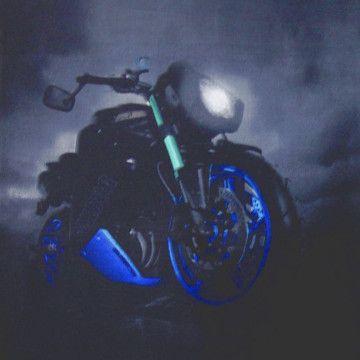 MOTOR 17 - POSZEWKA