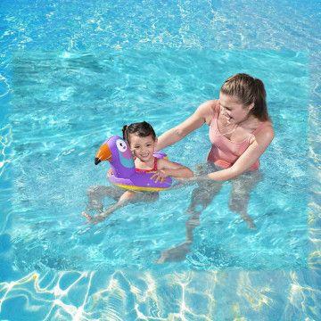 TUKAN - kółko do pływania