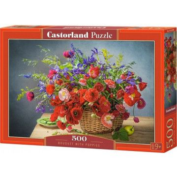 Maki - puzzle 500 elementów