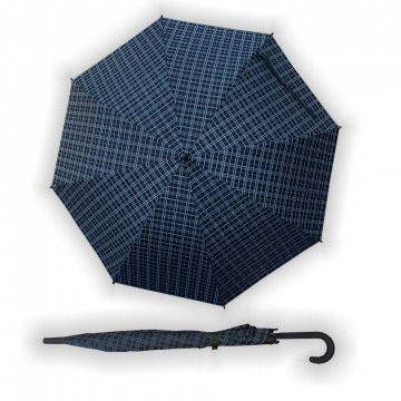 Kratka Niebieska - parasol
